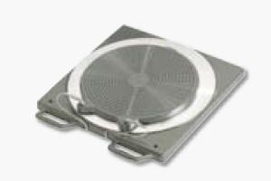 Bosch Mechanical Turntable Alloy Standard Single Unit