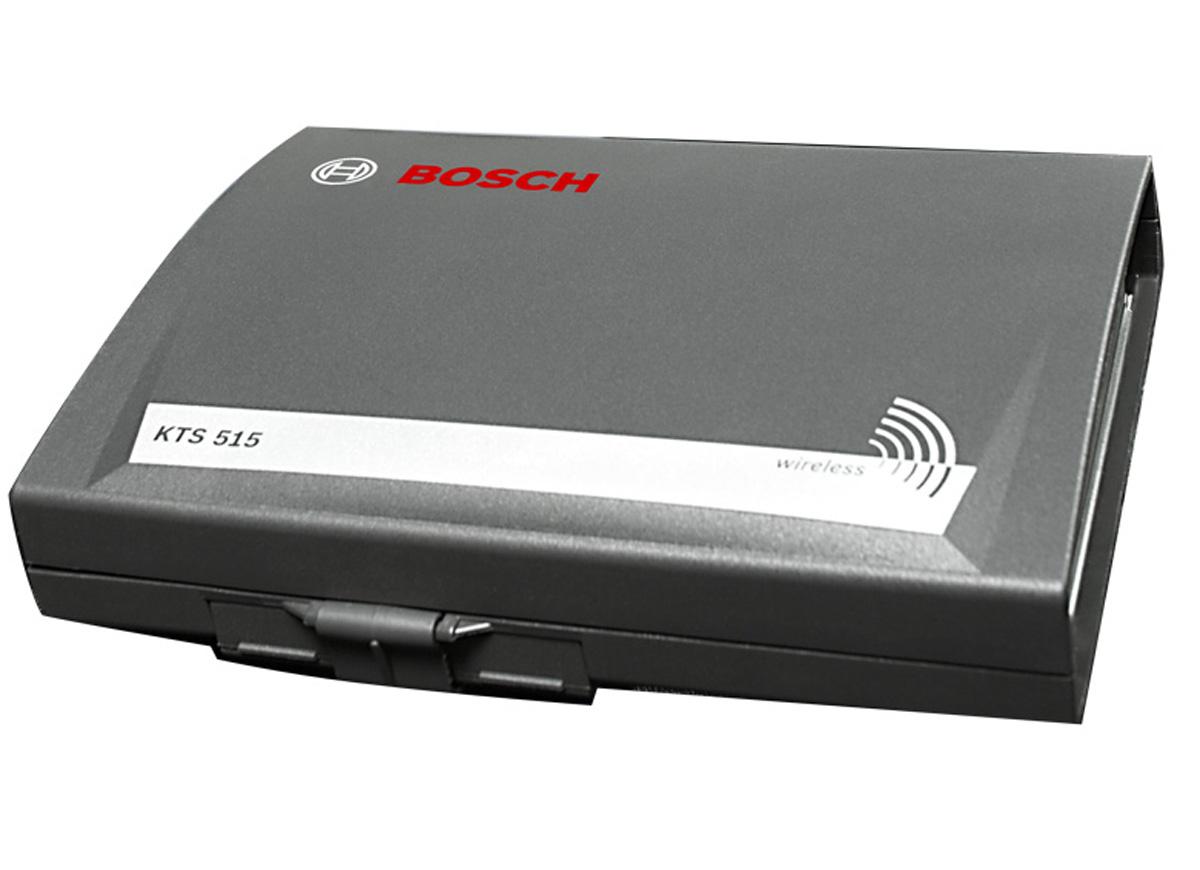 Bosch KTS 515