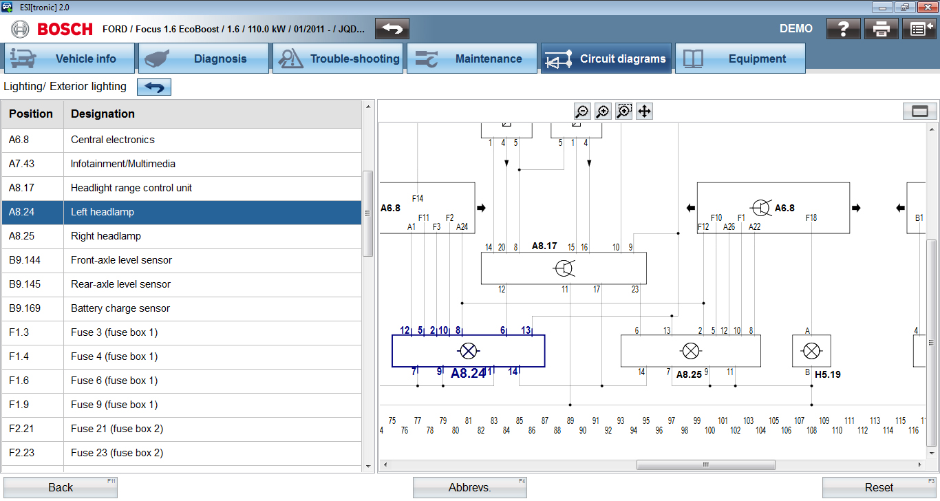 p_circuit_diagram_L bosch esi [tronic] 2 0 vehicle diagnostic software guide esi 50l wiring diagram at gsmx.co